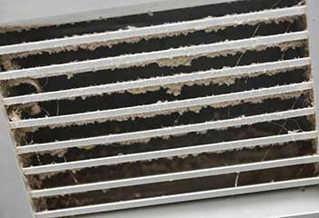 Filter Replacement Project | Air Duct Cleaning San Diego, CA