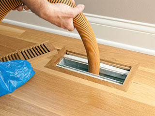 Reasons To Call Professional Air Duct Services | Air Duct Cleaning San Diego, CA