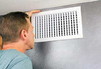 Vent Cleaning | San Diego
